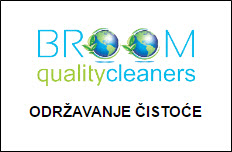 BROOM PODGORICA