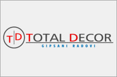 TOTAL DECOR PODGORICA